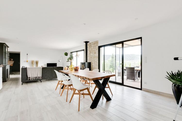 Holiday homeFrance - Languedoc-Roussillon: La Garrigue  [5]