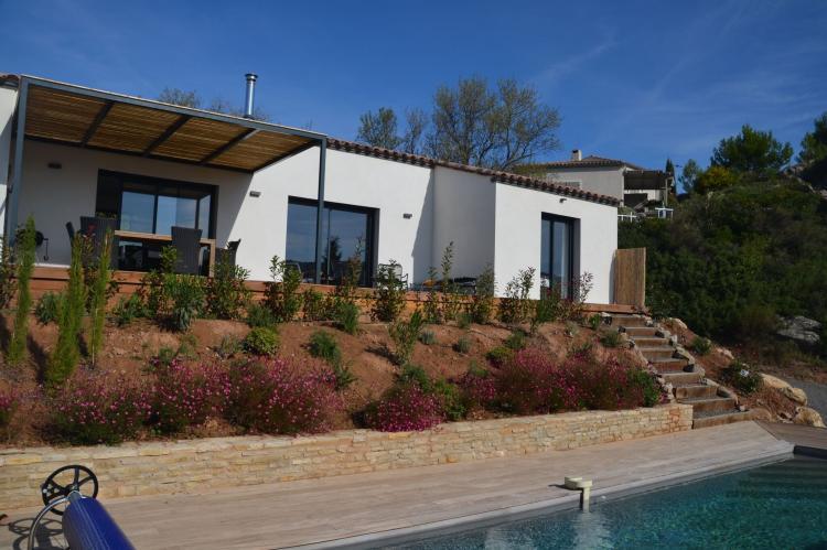 Holiday homeFrance - Languedoc-Roussillon: La Garrigue  [2]