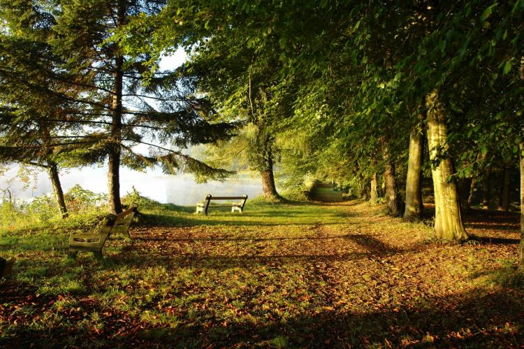 Holiday homeFrance - Auvergne: La chambre de la chapelle  [21]