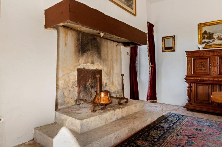 Holiday homeFrance - Auvergne: La chambre de la chapelle  [32]