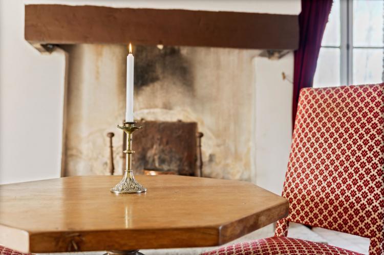 Holiday homeFrance - Auvergne: La chambre de la chapelle  [14]