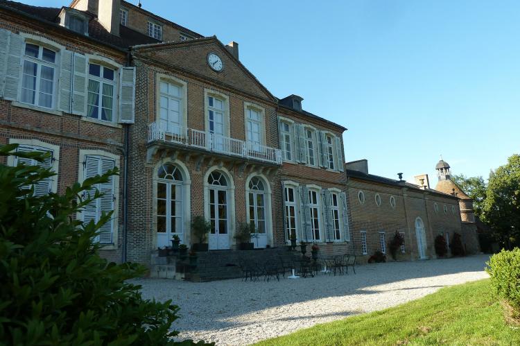 Holiday homeFrance - Auvergne: La chambre de la chapelle  [23]