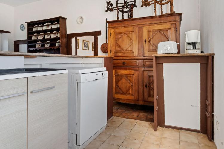 Holiday homeFrance - Auvergne: La chambre de la chapelle  [26]