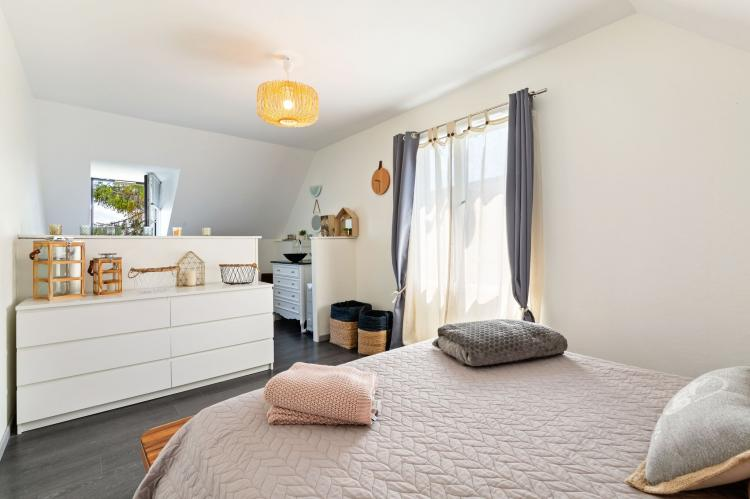Holiday homeFrance - Normandy: Villa 10 pers près Deauville  [21]