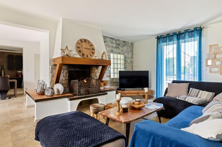 Holiday homeFrance - Normandy: Villa 10 pers près Deauville  [8]