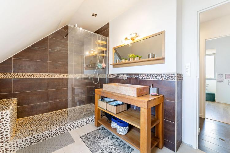 Holiday homeFrance - Normandy: Villa 10 pers près Deauville  [26]