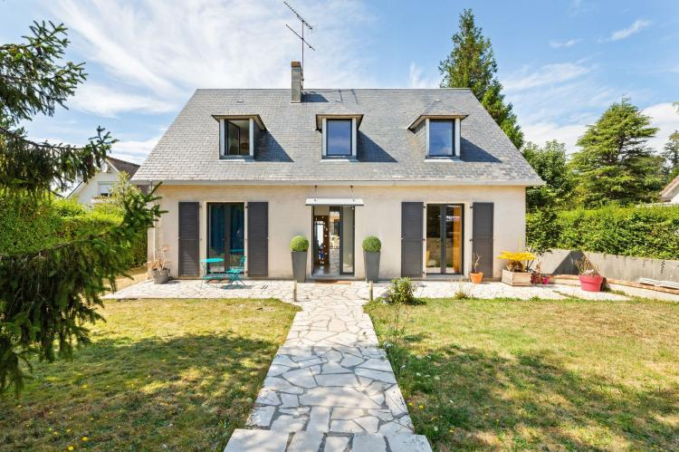 Holiday homeFrance - Normandy: Villa 10 pers près Deauville  [1]