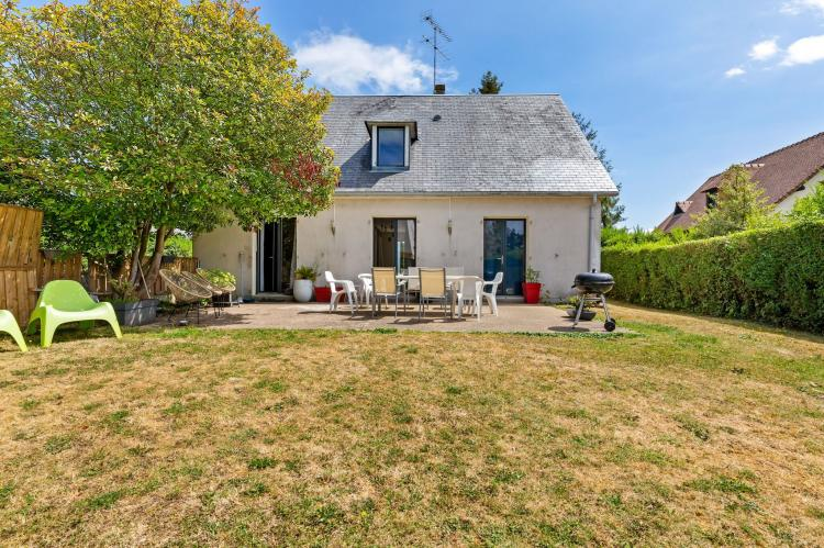 Holiday homeFrance - Normandy: Villa 10 pers près Deauville  [6]