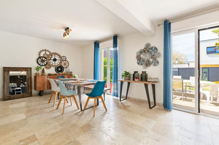 Holiday homeFrance - Normandy: Villa 10 pers près Deauville  [10]