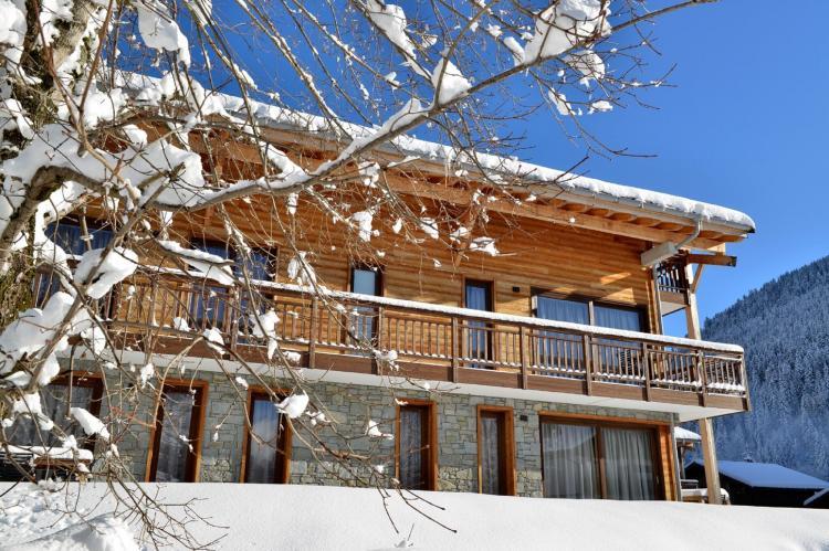 Holiday homeFrance - Northern Alps: les Portes du Soleil 2  [8]