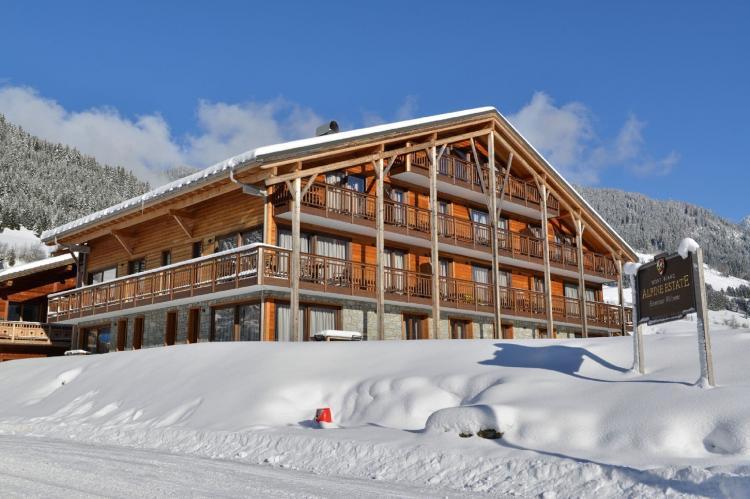 Holiday homeFrance - Northern Alps: les Portes du Soleil 2  [6]