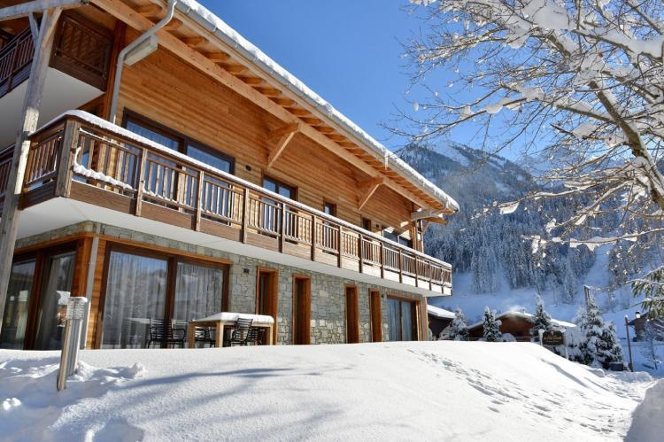 Holiday homeFrance - Northern Alps: les Portes du Soleil 2  [1]