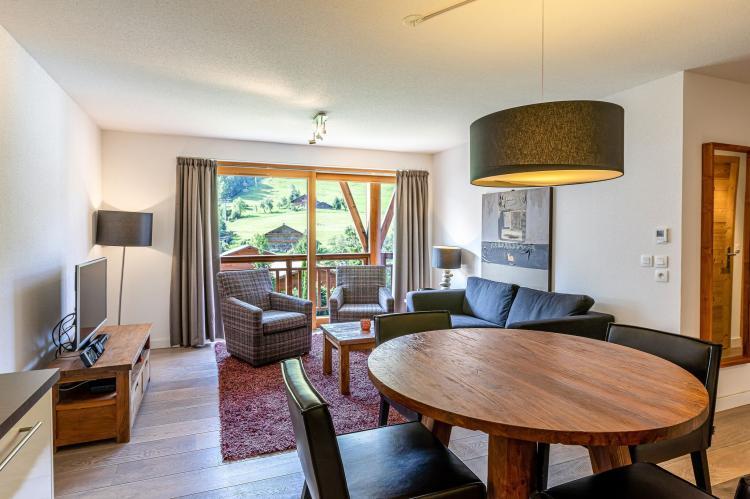 Holiday homeFrance - Northern Alps: les Portes du Soleil 2  [12]