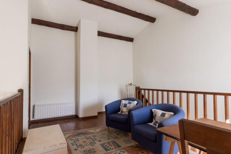 Holiday homeFrance - Provence-Alpes-Côte d'Azur: Villa Saignon  [30]