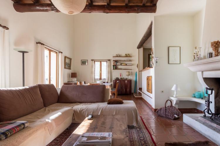 Holiday homeFrance - Provence-Alpes-Côte d'Azur: Villa Saignon  [7]