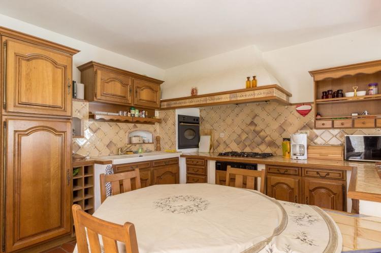 Holiday homeFrance - Provence-Alpes-Côte d'Azur: Villa Saignon  [12]