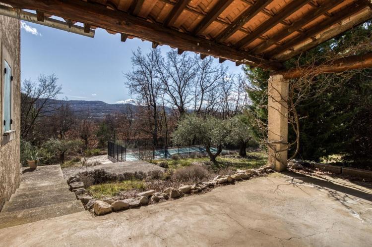 Holiday homeFrance - Provence-Alpes-Côte d'Azur: Villa Saignon  [33]