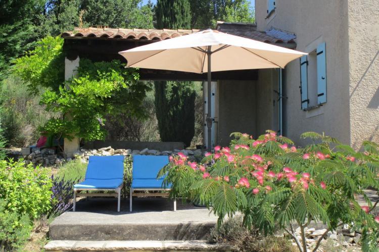 Holiday homeFrance - Provence-Alpes-Côte d'Azur: Villa Saignon  [31]