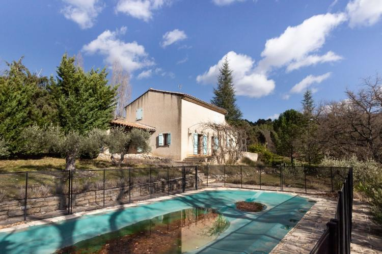 Holiday homeFrance - Provence-Alpes-Côte d'Azur: Villa Saignon  [5]