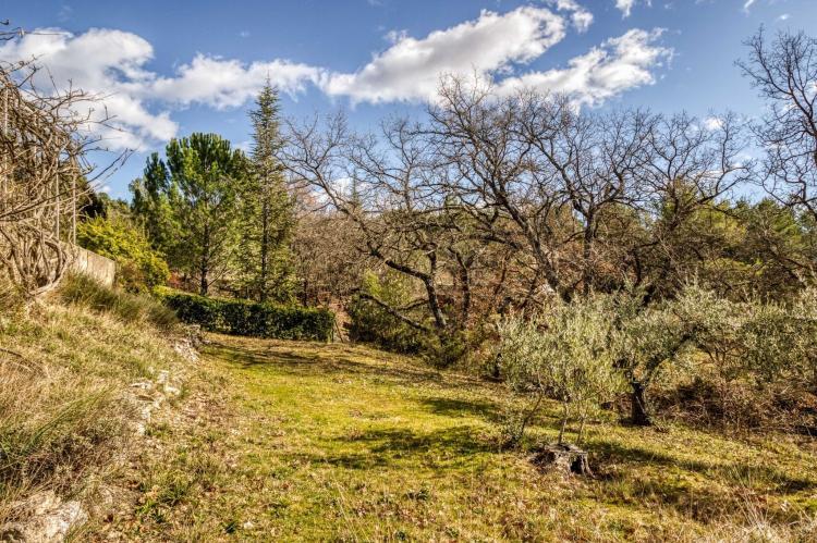Holiday homeFrance - Provence-Alpes-Côte d'Azur: Villa Saignon  [34]