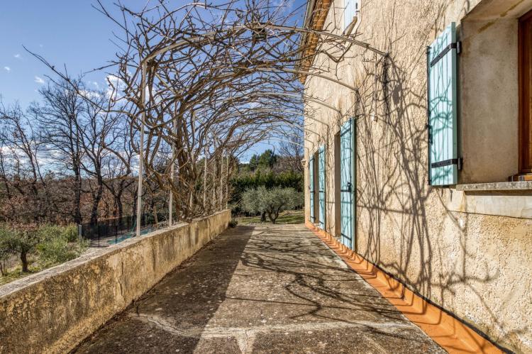 Holiday homeFrance - Provence-Alpes-Côte d'Azur: Villa Saignon  [32]
