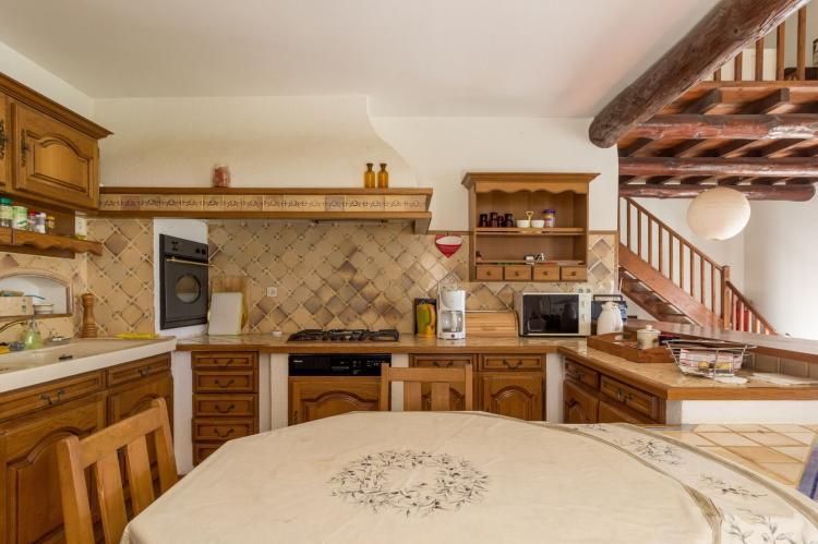 Holiday homeFrance - Provence-Alpes-Côte d'Azur: Villa Saignon  [11]