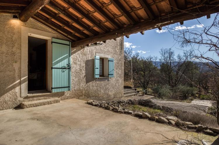 Holiday homeFrance - Provence-Alpes-Côte d'Azur: Villa Saignon  [6]