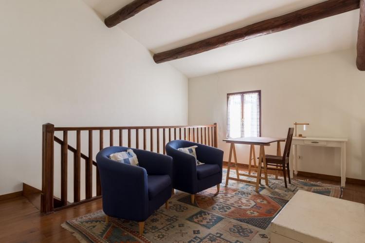 Holiday homeFrance - Provence-Alpes-Côte d'Azur: Villa Saignon  [29]