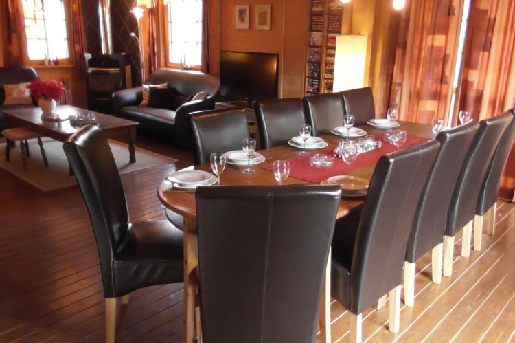 Holiday homeFrance - Northern Alps: Chalet Le Passe-Temps  [3]