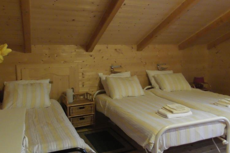 Holiday homeFrance - Northern Alps: Chalet Le Passe-Temps  [18]