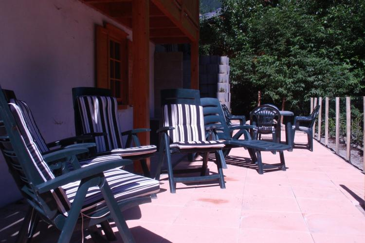 Holiday homeFrance - Northern Alps: Chalet Le Passe-Temps  [20]