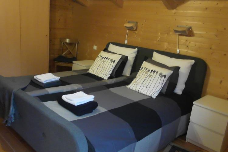 Holiday homeFrance - Northern Alps: Chalet Le Passe-Temps  [17]