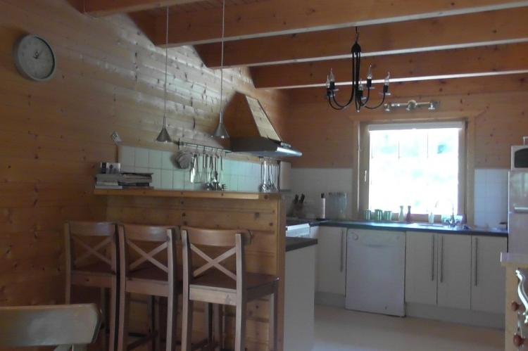 Holiday homeFrance - Northern Alps: Chalet Le Passe-Temps  [11]
