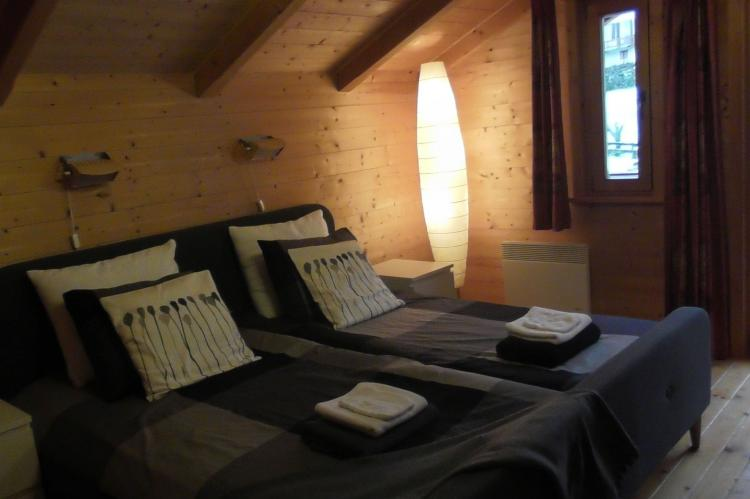 Holiday homeFrance - Northern Alps: Chalet Le Passe-Temps  [15]