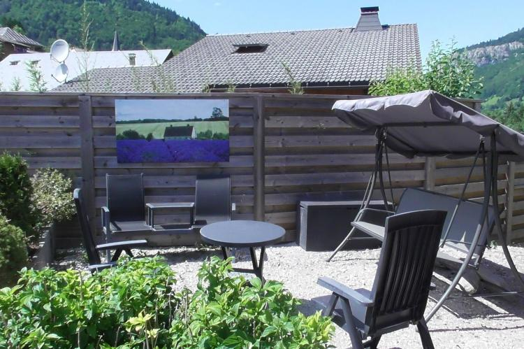 Holiday homeFrance - Northern Alps: Chalet Le Passe-Temps  [23]