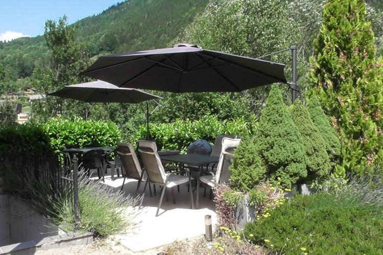 Holiday homeFrance - Northern Alps: Chalet Le Passe-Temps  [22]