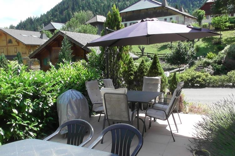 Holiday homeFrance - Northern Alps: Chalet Le Passe-Temps  [21]