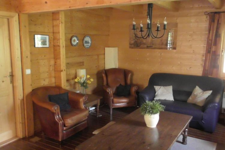 Holiday homeFrance - Northern Alps: Chalet Le Passe-Temps  [8]