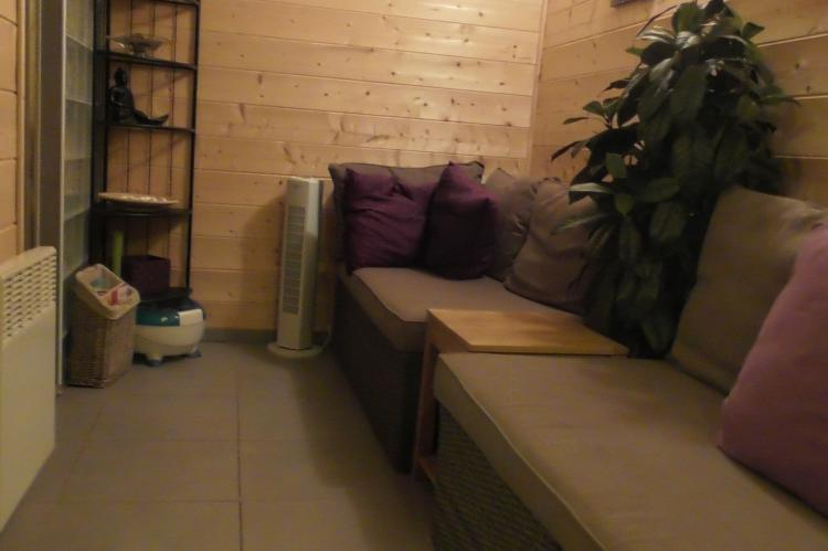 Holiday homeFrance - Northern Alps: Chalet Le Passe-Temps  [7]