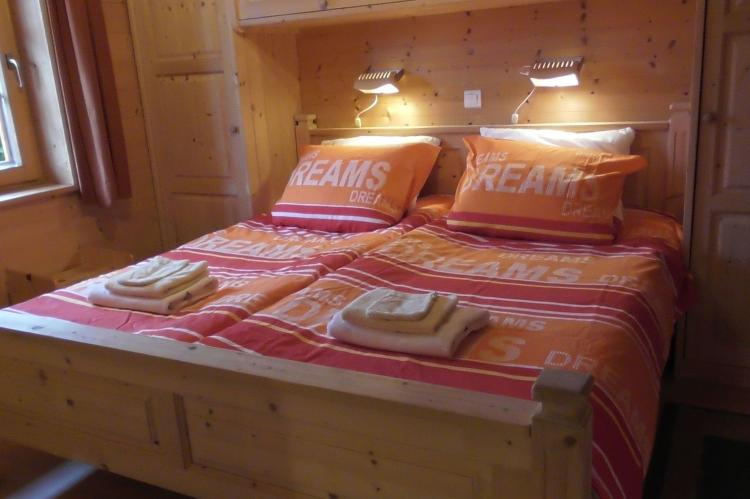 Holiday homeFrance - Northern Alps: Chalet Le Passe-Temps  [5]