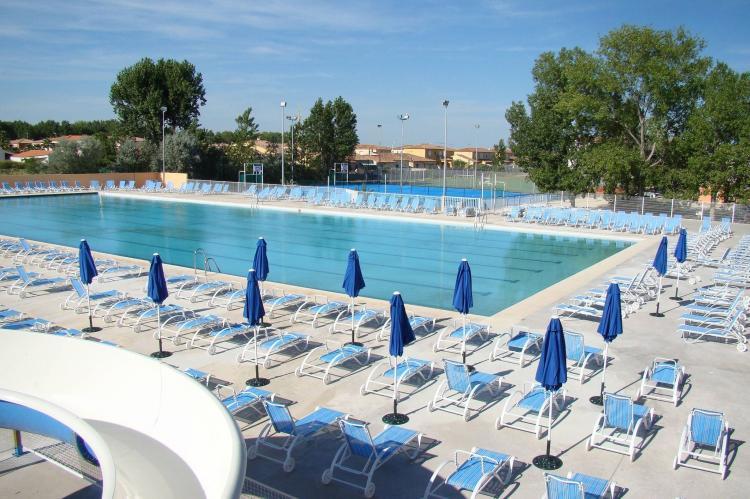 Holiday homeFrance - Languedoc-Roussillon: Domaine résidentiel de Plein Air l'Elysée 1  [12]