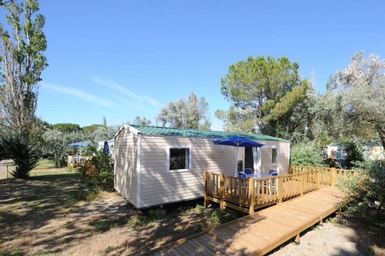 Holiday homeFrance - Languedoc-Roussillon: Domaine résidentiel de Plein Air l'Elysée 1  [3]