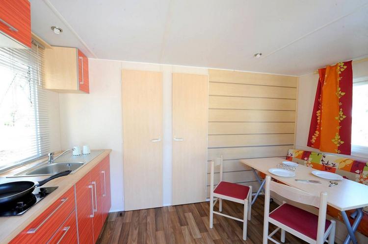 Holiday homeFrance - Languedoc-Roussillon: Domaine résidentiel de Plein Air l'Elysée 1  [7]