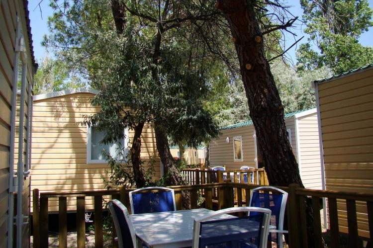 Holiday homeFrance - Languedoc-Roussillon: Domaine résidentiel de Plein Air l'Elysée 1  [9]