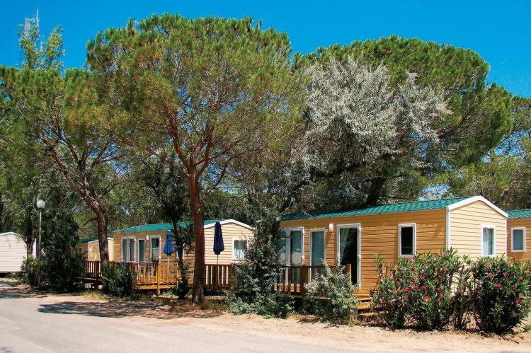 Holiday homeFrance - Languedoc-Roussillon: Domaine résidentiel de Plein Air l'Elysée 1  [2]