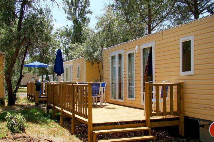 Holiday homeFrance - Languedoc-Roussillon: Domaine résidentiel de Plein Air l'Elysée 1  [1]