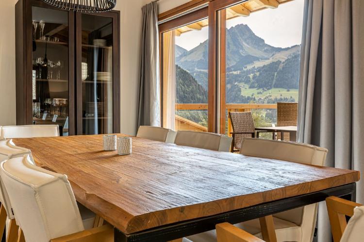 Holiday homeFrance - Northern Alps: Abondance 9  [6]