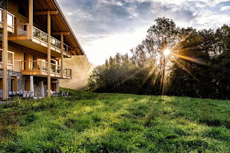 Holiday homeFrance - Northern Alps: Abondance 9  [1]
