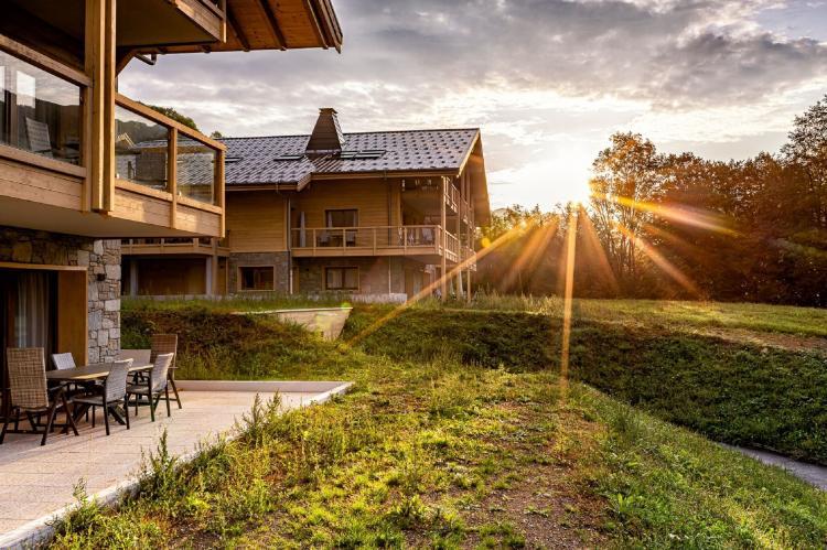 Holiday homeFrance - Northern Alps: Abondance 9  [11]