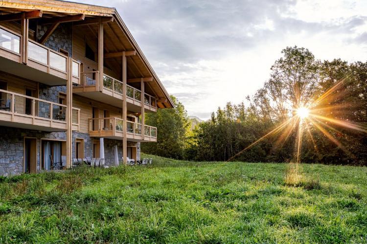 Holiday homeFrance - Northern Alps: Abondance 9  [13]